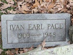 Ivan Earl Pace