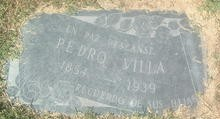 """Pedro """"Pete"""" Villa"""