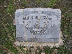 "Benjamin Newton ""Ben"" Hultsman, Jr"