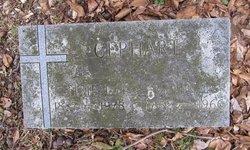 John Luman Gephart