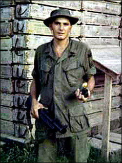 SGT Jimmy Don Smith