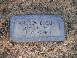 Andrew B. Cain