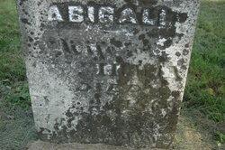 Abigail Irwin