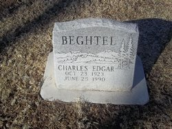 Charles Edgar Beghtel