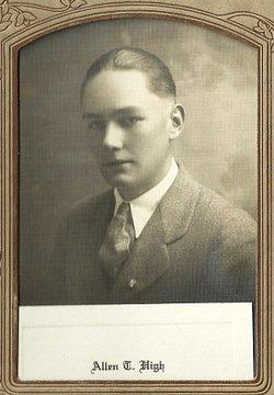 Allen Theodore High