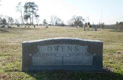 Ophelia Dorthulia <I>King</I> Owens