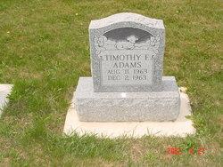 Timothy F. Adams