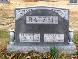 Clifford Paul Batzel