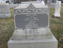 Henry Abel