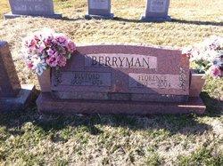 "Bluford ""Blu"" Berryman"
