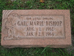Gail Marie Bishop