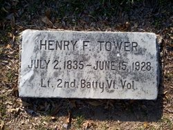 Henry F. Tower