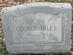 George Robert Hiles