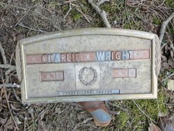 Charlie Wright