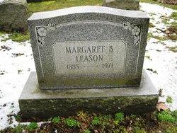Margaret <I>Buffington</I> Leason
