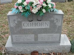 Mary Kate <I>Wise</I> Cohorn