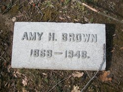 Amy H. Brown