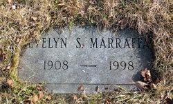 Evelyn Flora <I>Shirley</I> Marraffa