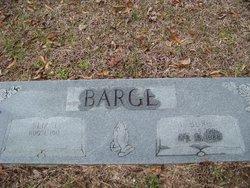 William Buron Barge