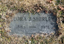 Flora B. <I>Dodd</I> Shirley