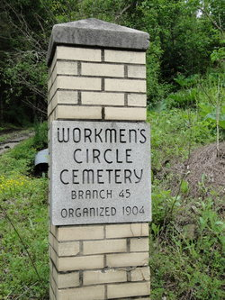 Workmens Circle Branch #45 Cemetery