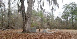 Barney II Cemetery