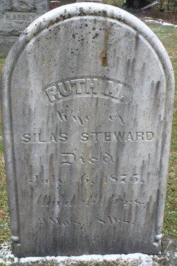 Ruth M <I>Weaver</I> Steward