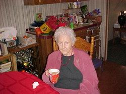 Margaret <I>Cook</I> Atkinson