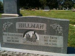 Guy Smith Hillman