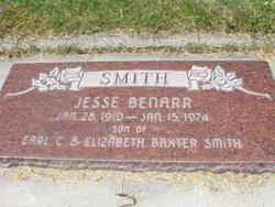 Jesse Benarr Smith