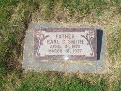 Earl Conrad Smith