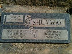 Samuel Douglas Shumway