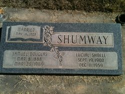 Lucial <I>Shoell</I> Shumway