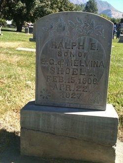 Ralph Elvin Shoell