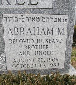 Abraham M. Turkle