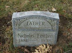 Nicholas Eischen