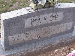 """William Henry """"Bill"""" Baker"""