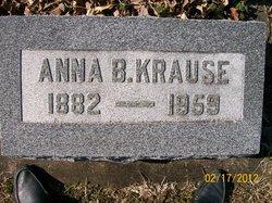 Anna Ames