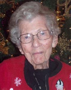Sarah M. <I>Meadows</I> Senner