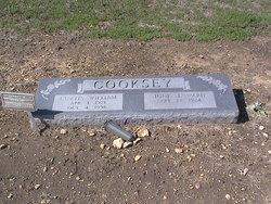 Curtis William Cooksey
