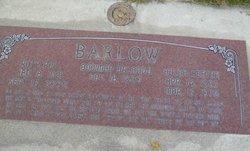 Helen Rebecca <I>Heeter</I> Barlow