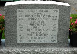 Edward Bolduc