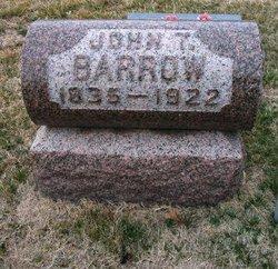 John Thompson Barrow