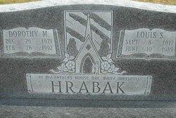 Dorothy M. <I>Pearse</I> Hrabak