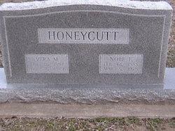 Nobe E. Honeycutt