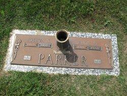 Elkin <I>Myers</I> Parker