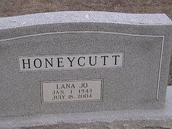 Lana Jo Honeycutt