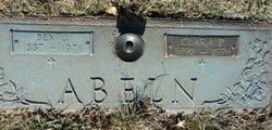 "Benard Joseph ""Ben"" Abeln"