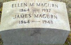 Ellen M. <I>Flanagan</I> Magurn