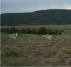 Fox Creek Cemetery